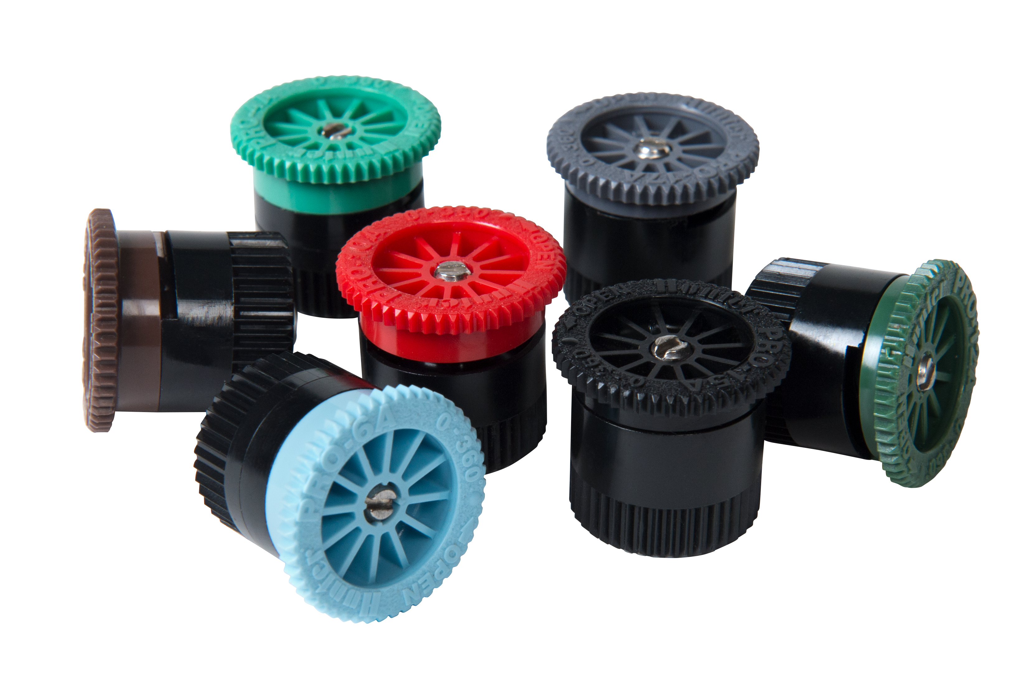 HUNTER A Düsen 0-360° für Versenkregner Bewässerung Regner PSU oder PRO-Spray