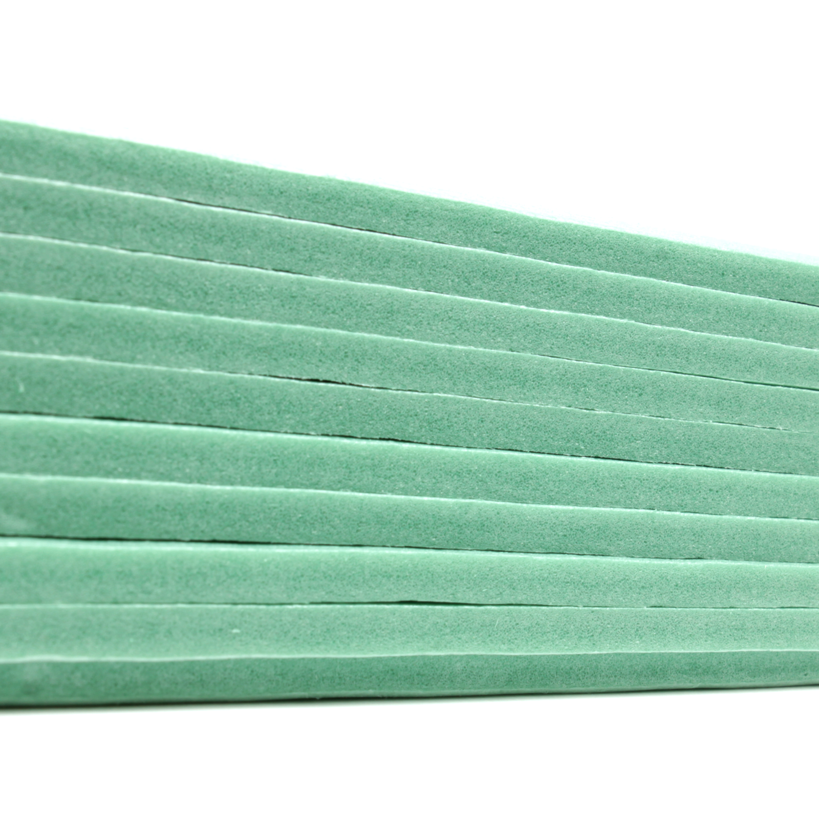 5-270 m² trittschalldämmung dämmung 5mm - xps green boden für